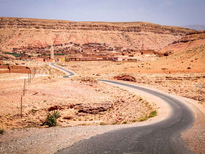 Guide to activities to be done in Merzouga